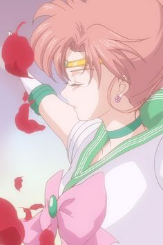 Sailor Jupiter is Coming // #smc
