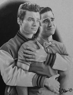 This Does Not Suck - Kurt and Blaine - Goodbyes