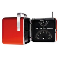 Radio ts 522- Design Marco Zanuso & Richard Sapper- Brionvega