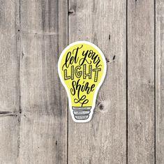 Stickers - Krystal Whitten Studio