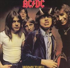 AC/DC highway to hell heavy metal angus young rock guitar photo glossy t-shirt Hard Rock, Rock Indé, Rock N Folk, Pop Rock, Bon Scott, Trip Hop, Music Love, Good Music, Historia Do Rock