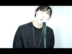 Luca Chikovani - On My Own - Cover by Leo Mel