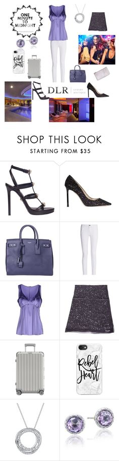 """""""NEW FALL WINTER DLRBOUTIQUE!"""" by sallytcrosswell on Polyvore featuring Versace, Jimmy Choo, Yves Saint Laurent, rag & bone, Brunello Cucinelli, Rimowa, Casetify, Jools by Jenny Brown, Tacori and Fountain"""