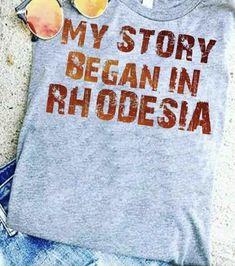 Funky Art, Ol Days, Zimbabwe, Good Ol, Homeland, South Africa, Birth, Memories, T Shirts For Women