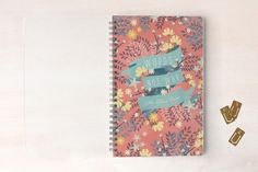 Words Not War Day Planner, Notebook, or Address Book by Snow and Ivy at minted.com
