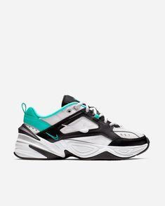 cheap for discount 36e46 7be8e Nike Sportswear M2K Tekno AO3108 102   Summit White Black   Footwear - Naked