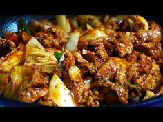 Kung Pao Chicken, Drink, Meat, Ethnic Recipes, Food, Beverage, Essen, Meals, Yemek