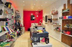 Boutique pirouette Nantes