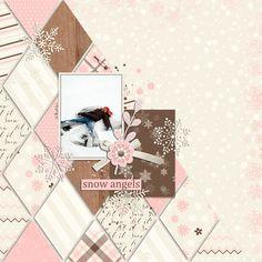 winter white - river`rose designs diamonds no4 - designed by soco http://www.sweetshoppedesigns.com/sw...at=&page=1 https://www.oscraps.com/shop/Diamonds-No.-4.html