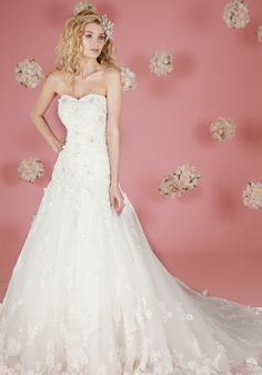 This is the one!! Diane Harbridge | Bridal Wear | Wedding Dress