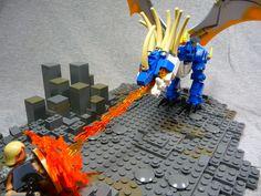How to Train your Lego Dragon Lego Dragon, Dragon Art, Pokemon Nes, Lego Dinosaurus, Legos, Toothless Toy, Lego Candy, Lego Sculptures, Lego Animals