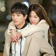 My Shy Boss, Introverted Boss, Yeon Woo Jin, Drama Fever, Kdrama, Korean Dramas, Movies, Yahoo, Asian