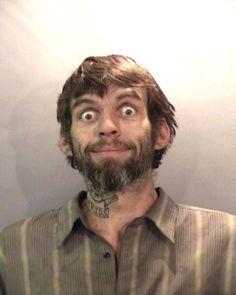 Scary prison mugshots idiots can t fix stupid scary mugshots on