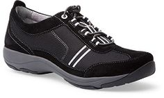 These are my fave walking shoes because they are so comfortable.  ALways trying to find clothes to match