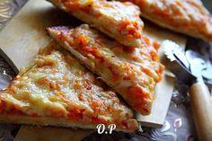 Оригинальная и очень вкусная пицца с корейской морковкой и ветчиной http://bigl1fe.ru/2017/10/19/originalnaya-i-ochen-vkusnaya-pitstsa-s-korejskoj-morkovkoj-i-vetchinoj/
