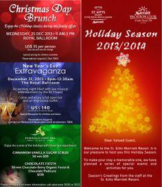 Come celebrate the season with us