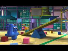 Numberjacks 1 Hour Non Stop Movie - Numberjacks English Episodes Full Movie