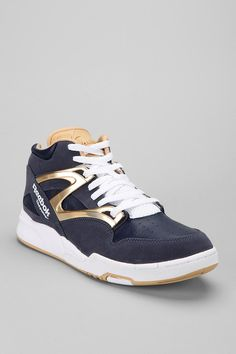 Reebok Classic Pump Sneaker  #UrbanOutfitters