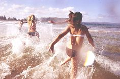 i want to go back to the beach....ANY beach!