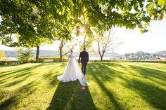Bryllupsfotografering #høstbryllup #bryllupsfotograf