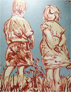 david bromley art - Google Search