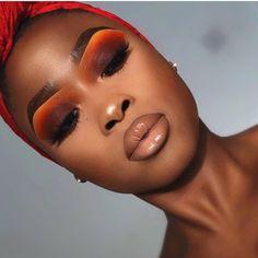 CoverGirl Queen Collection Oil-Free Moisturizing Make up, Soft Copper 1 fl oz ml) by AB - Cute Makeup Guide Glam Makeup, Cute Makeup, Gorgeous Makeup, Makeup Inspo, Makeup Inspiration, Makeup Ideas, Easy Makeup, Worst Makeup, Dramatic Makeup