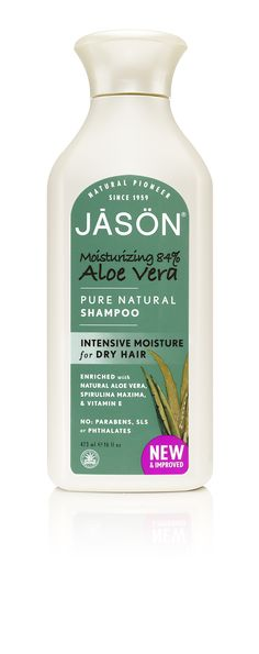 Our Pure, Natural Moisturizing Shampoo gently cleanses and replenishes needed hydration to dry hair thats prone to static and breakage. Natural Aloe Vera and Spirulina Maxima extracts deeply nourish and restore hairs natural moisture balance while Equisetum Arvense Leaf Extract and Vitamin E add healthy luster. Renewed with silky moisture, your hair shines with soft manageability. Safe for color-treated hair.