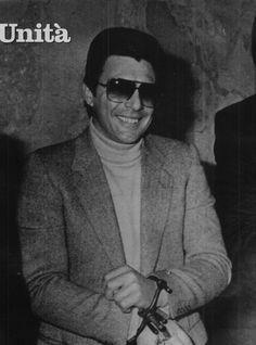 Vincenzo Puccio Mafia Italy, Mafia Gangster, Al Capone, Sicilian, Mirrored Sunglasses, Mobsters, Gangsters, Guys, History