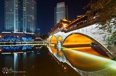 Chengdu - Anshun bridge