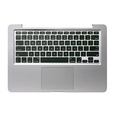 Top Case with Backlit Keyboard without trackpad 13inch 2.26-2.53GHz Macbook Pro Mid 2009 A1278