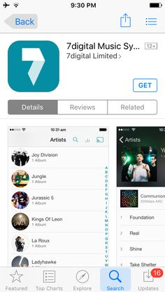 Apps to get