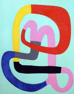 Andrew Masullo - Daniel Weinberg Gallery