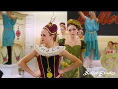 Risultati immagini per beauty and the beast ballet
