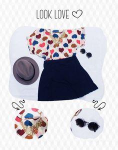 2B_endossa_blog_love  #endossa #lookendossa #blogendossa