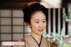 黒木華 撮影/伊藤和幸 - Yahoo!ニュース(週刊女性PRIME)