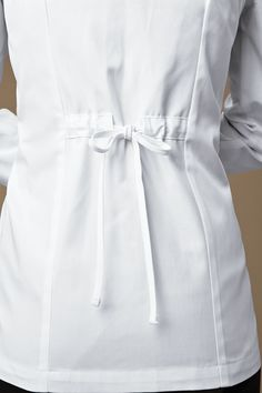 #Cherokee #Scrubs #Uniforms #Fashion #Style #Nurse #Medical #Apparel #Maternity Scrubs Outfit, Scrubs Uniform, Chef Dress, Doctor Coat, Lab Coats, Medical Uniforms, Medical Scrubs, Couture Details, Scrub Pants