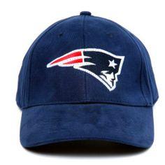 0644bee702d NFL New England Patriots Fiber Optic Adjustable Hat by Lightwear. Save 43  Off!.