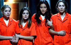 """On Tuesday's season 5 finale of """"Pretty Little Liars,"""" the Liars found out that A was even sicker than previously believed, all leading to an ending few could have seen coming. Here are the most important things to know about """"Welcome to the Dollhouse,"""" the 25th episode of season 5. #Television #WelcomeToTheDollhouse #PrettyLittleLiars"""