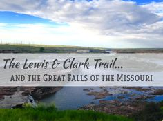 Last year we embarked on a journey westward… …and found ourselves walking in the footsteps of Lewis & Clark at various points along our trek across the U.S. Our first stop was the Gateway Arch in St Louis, which marks the beginning of the famous trail. Later in Iowa we stumbled across the Lewis & …