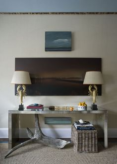 Room by the beloved Kevin Isbell. J'adore!