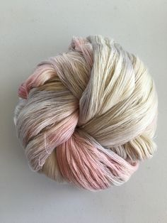 70% baby alpaca, 20% silk, 10% cashmere 1310 yards (1198 meters) per 100 grams $40 per 100g skein A word, once again, about color and monitors and such. One of