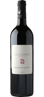 MAGNUM LES CALCINAIRES 2015 - DOMAINE GAUBY