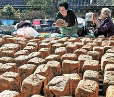 冬の風、「味噌玉の季節です」 | Joongang Ilbo | 中央日報