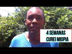 03 Exercícios para os Olhos e Curei Miopia em 4 Semanas (método Self Hea...