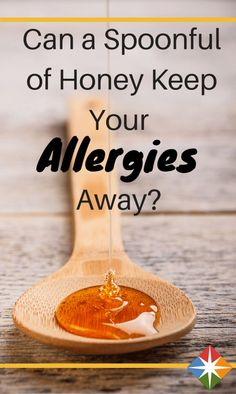 Can just a spoonful of honey keep allergies at bay and keep you healthy? We dug into this health myth to see if there was any truth to it. Find out what we uncovered!