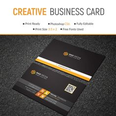 Business Card Psd Templates Your Design