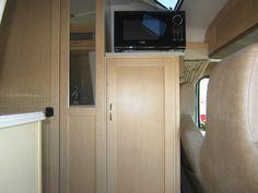 Used 2015 Pleasure-Way Excel TS Motor Home Class B at Sunridge RV   Radisson, SK   #SUN1132