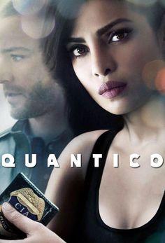 Quantico (Domingo) 2016/2017 2º temporada