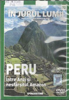 Ziua independenţei statului Peru – 28 iulie Peru, Golden Globes, Amazon, Movies, Movie Posters, Turkey, Amazons, Riding Habit, Film Poster