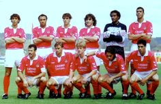 Benfica - 1993